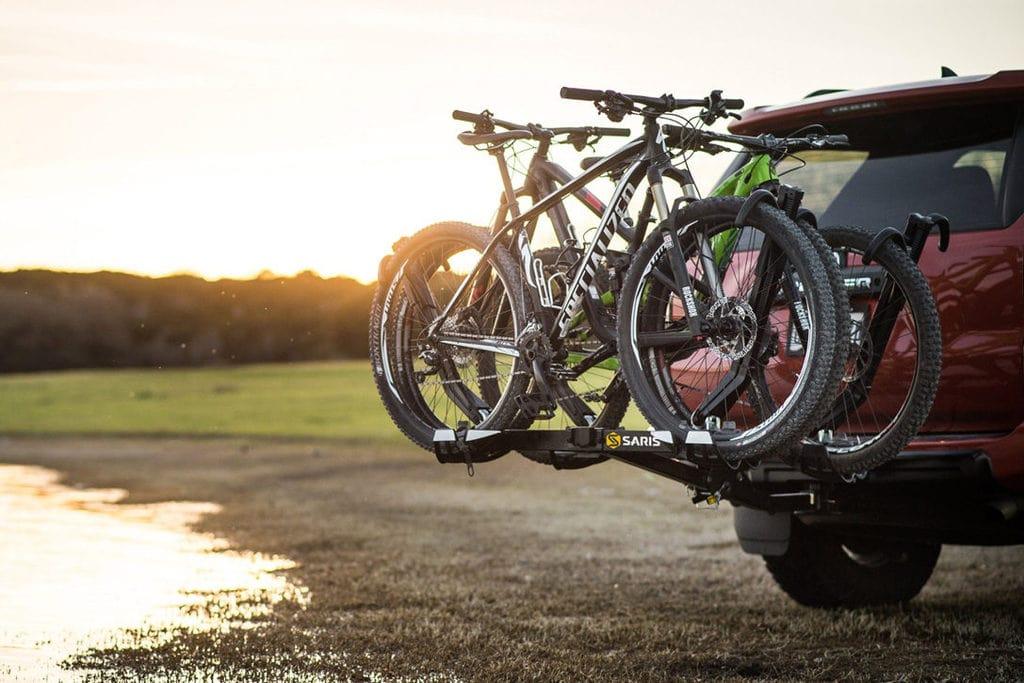 Vacanze. Come si trasportano le bici?