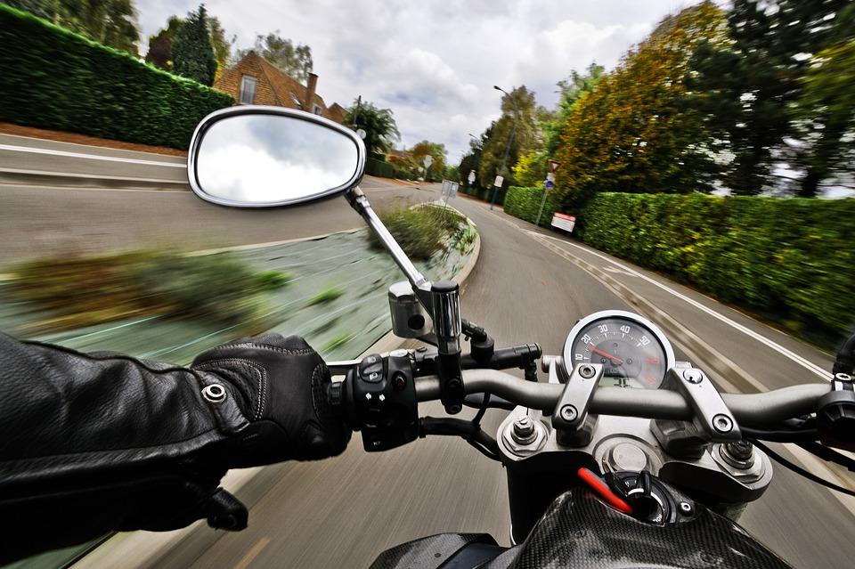 Codice della strada, novità per moto e ciclisti